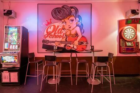 Yova's Pub, Bar Madrid Chamberí #0