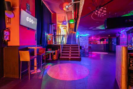 Turf 53, Bar Madrid Chamberí #0