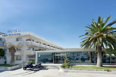 Hotel Meridia Mar, Sala de alquiler L'Hospitalet de l'Infant L'Hospitalet de l'Infant #0