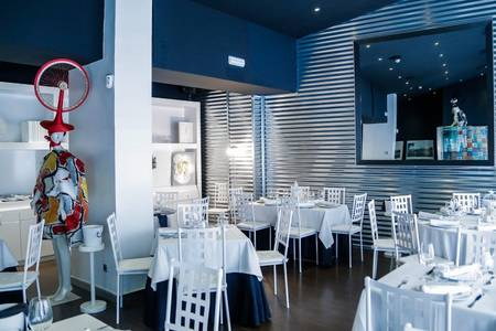 Seducción a la Carta, Restaurante Madrid Tetuán #0
