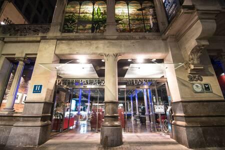 Petit Palace Museum, Sala de alquiler Barcelona Barcelona  #0