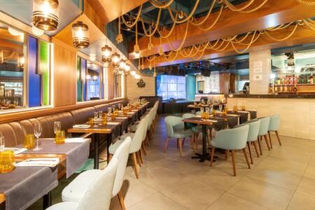 Ivy Resto Lounge, Bar Barcelona Sant Gervasi-Galvany #0