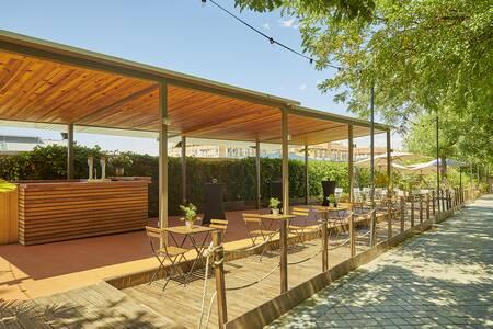 Cafe del Rey : Coco beach, Sala de alquiler Madrid Príncipe Pío #0