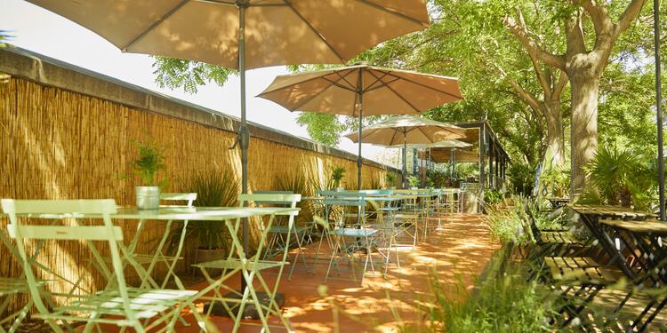 Cafe del Rey : Tiki beach, Sala de alquiler Madrid Príncipe Pío #0