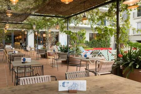 Hotel Bertran, Sala de alquiler Salàs de Pallars Salàs de Pallars #0