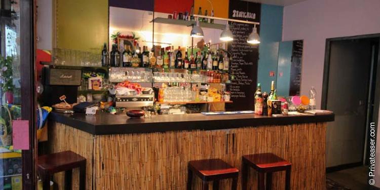 Le Tropicalia, Restaurant Paris Guy Môquet #0