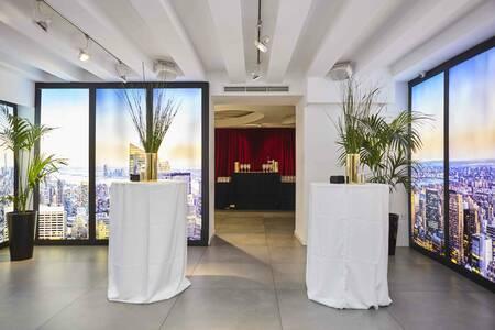 West 42nd Restaurant & Cocktails : planta baja, Sala de alquiler Madrid Salamanca #0