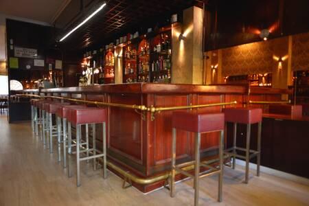 After Nine Madrid, Bar Madrid Chamberí #0
