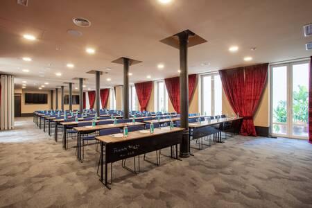Room Mate Alba, Sala de alquiler Madrid Cortes #0