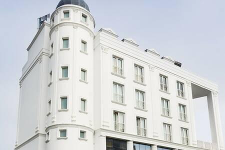 Hotel Mar Azul, Sala de alquiler El Campello El Campello #0