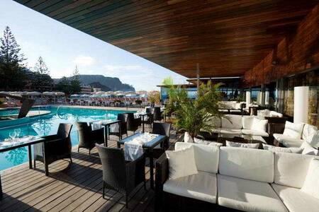 Hotel Riviera Beach & Spa, Sala de alquiler Mogán Playa del Cura #0