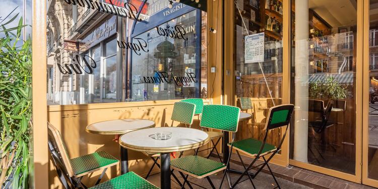 La Cabane 47, Bar Paris Grenelle #0