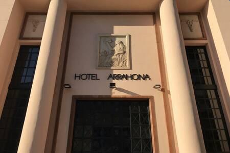 Arrahona Barcelona Hotel, Sala de alquiler Sabadell Sabadell #0