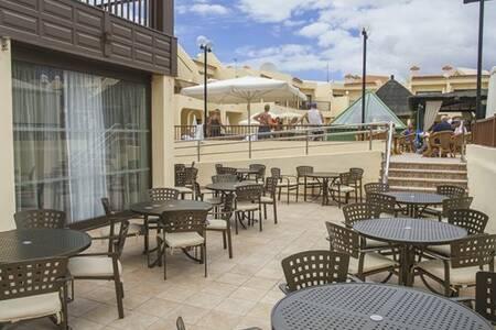 Royal Sunset Beach Club, Sala de alquiler Costa Adeje Santa Cruz de Tenerife #0