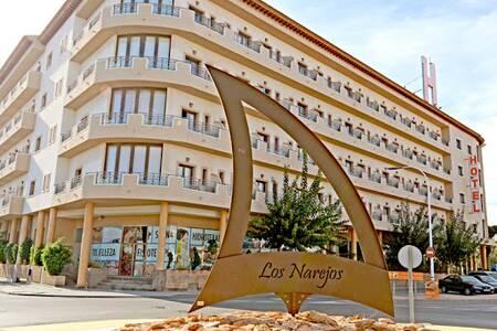 Hotel Los Narejos, Sala de alquiler San Javier Carretera del Aeropuerto #0