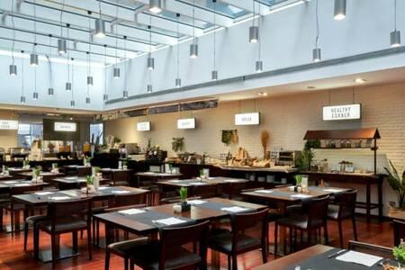 Ayre Hotel Gran Via, Sala de alquiler Barcelona Corts Catalanes #0