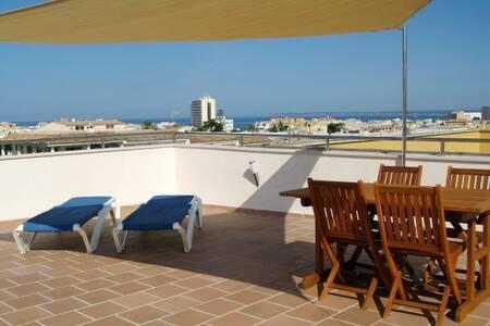 Aparthotel Esperanza Mar II, Sala de alquiler Costa dels Pins Costa de los Pinos #0