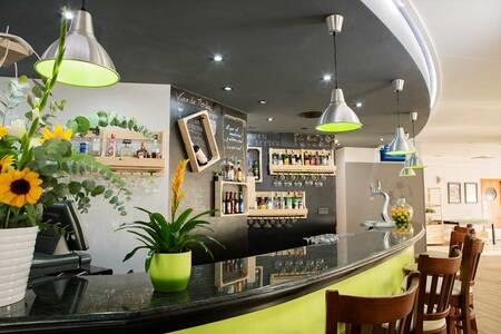 Campaline Alicante, Sala de alquiler Alacant Alicante #0