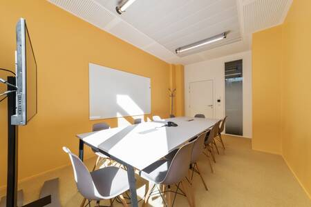 Wellio - Montmartre : Middle Box, Salle de location Paris Montmartre #0