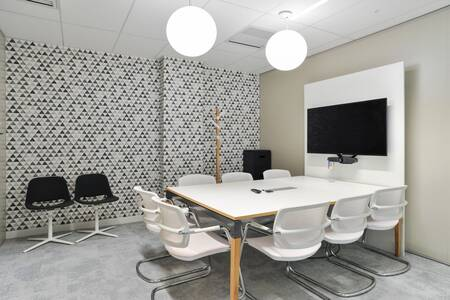 Wellio - Miromesnil : Middle standards, Salle de location Paris Miromesnil #0
