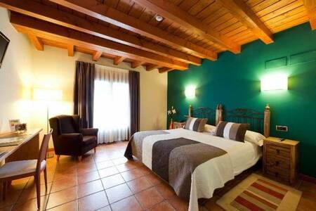 Atxurra Hotel Rural, Sala de alquiler Bermeo Bermeo #0