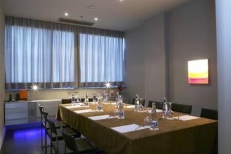 Hotel Fira Congress, Sala de alquiler L'Hospitalet de Llobregat  L'Hospitalet de Llobregat #0