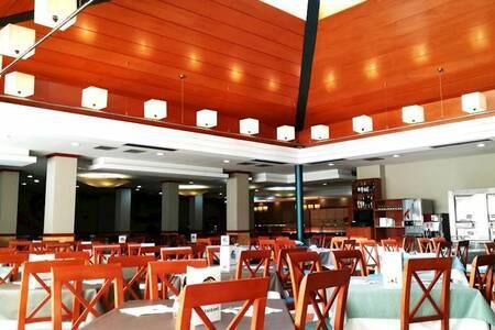 Hotel Miami, Sala de alquiler Calella Calella #0