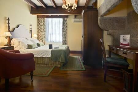 Hotel Airas Nunes, Sala de alquiler Santiago de Compostela Santiago de Compostela #0