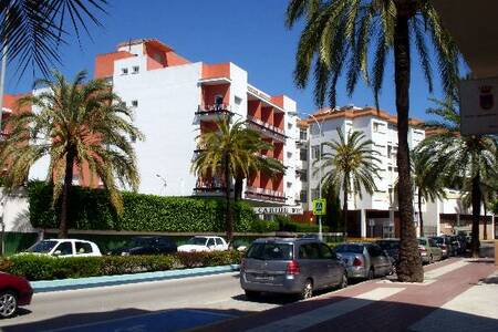 Hotel Caribe, Sala de alquiler Rota Rota #0