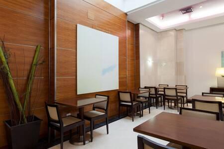 Hotel Gravina Cinco, Sala de alquiler Alacant Alacant #0