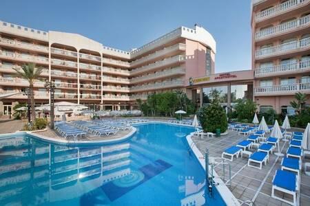 Dorada Palace Hotel, Sala de alquiler Salou Salou #0