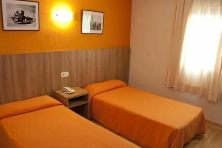 Hotel Marvel Condes Pallars, Sala de alquiler Rialp Rialp #0