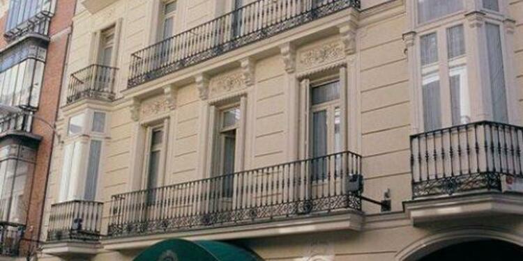 Hotel Orfila, Sala de alquiler Madrid Madrid #0
