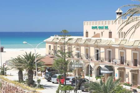 Hotel Gran Sol, Sala de alquiler Zahara de los Atunes Zahara de los Atunes #0