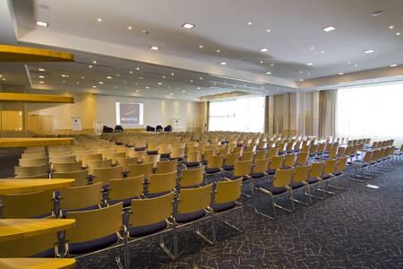 Novotel Paris Roissy CDG Convention : Navitimer + Montbrillant, Salle de location Roissy-en-France Aéroport Roissy Charles de Gaulle #0