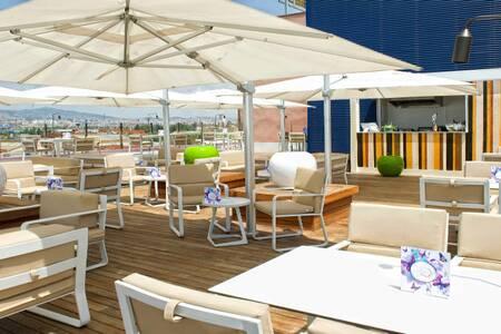 Salles Hotel Ciutat Del Prat, Sala de alquiler El Prat de Llobregat El Prat de Llobregat #0
