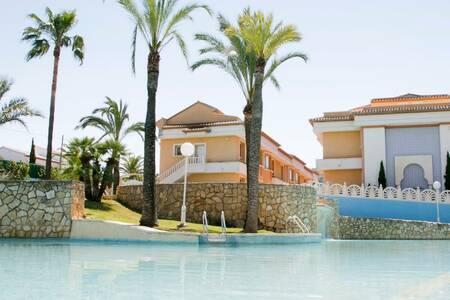 Aparthotel Pinosol, Sala de alquiler Xàbia Xàbia #0