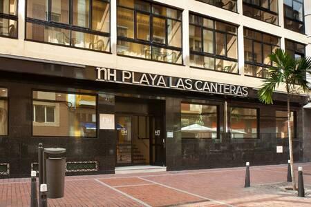 Nh Playa Las Canteras, Sala de alquiler Las Palmas de Gran Canaria Las Palmas de Gran Canaria #0