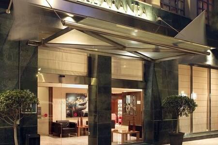 Hotel Aranea, Sala de alquiler Barcelona Barcelona  #0