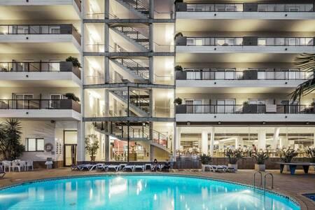 Aqua Hotel Promenade, Sala de alquiler Pineda de Mar Pineda de Mar #0