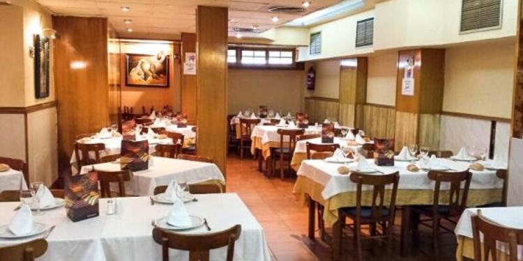 Lobato, Restaurante Madrid Chamartín #0