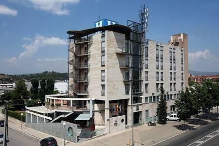 Hotel Granollers, Sala de alquiler Granollers Granollers #0