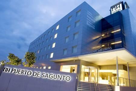 Nh Puerto De Sagunto, Sala de alquiler Sagunt Sagunto #0
