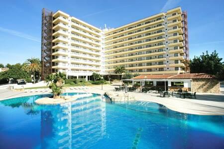 Bq Belvedere Hotel, Sala de alquiler Palma Palma #0