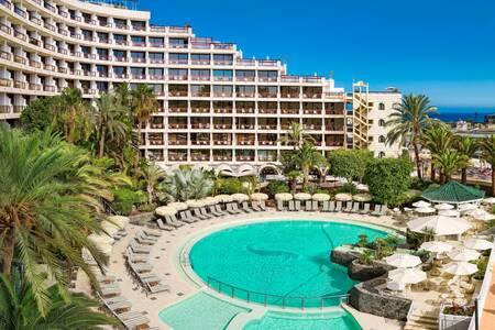 Hotel Seaside Sandy Beach, Sala de alquiler Playa del Inglés Playa del Inglés #0