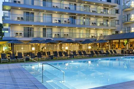 Hotel Astari, Sala de alquiler Tarragona Vía Augusta #0