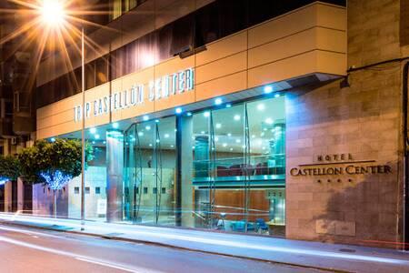 Vincci Castellón, Sala de alquiler Castellón de la Plana Castellón de la Plana #0