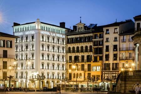 Hotel Perla, Sala de alquiler València Passeig de Neptú #0