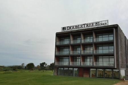 Doubletree By Hilton Hotel & Spa Emporda, Sala de alquiler Torroella de Montgrí Torroella de Montgrí #0