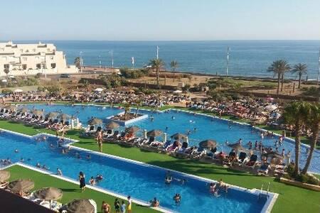 Cabogata Mar Garden Hotel Club & Spa, Sala de alquiler Almería Almería #0